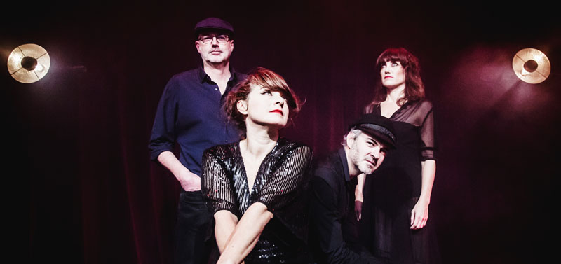 Nouvelle Vague, Music, New Albums, TotalNtertainment