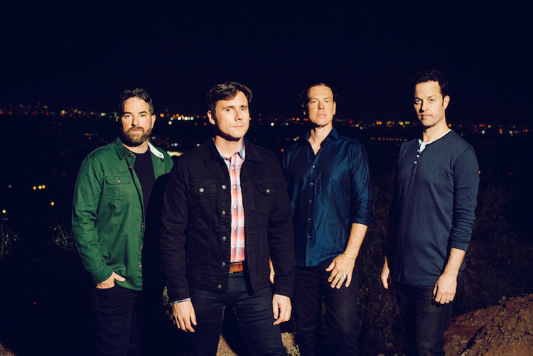 Jimmy Eat World, Music, Tour, Sheffield, TotalNtertainment,