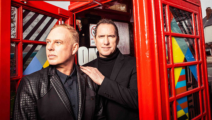 OMD, Architecture and More, Tour, Leeds, TotalNtertainment