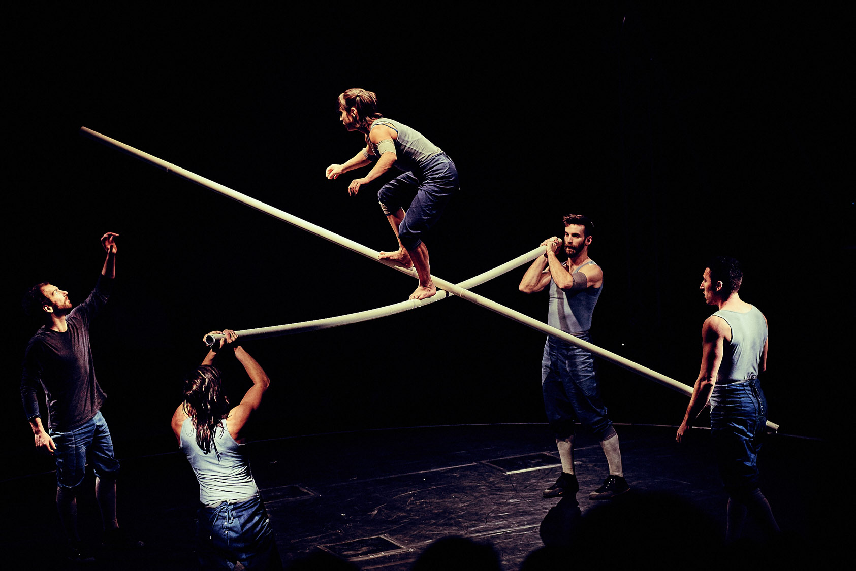 Ockham's Razor, Tipping Point, Manchester, Theatre, TotalNtertainment, Dance