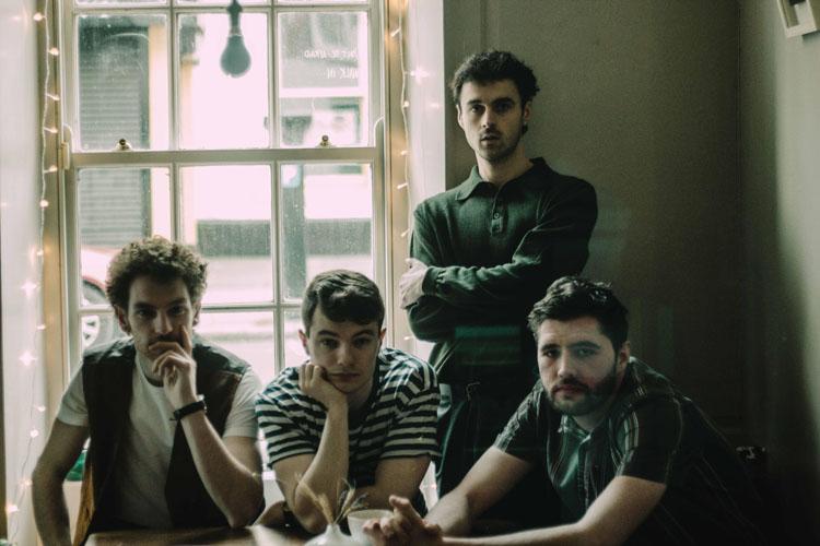 Odd Morris, Music, TotalNtertainment, New Single