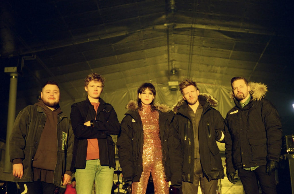 Of Monsters and Men, Music, New Single, Visitor, TotalNtertainment