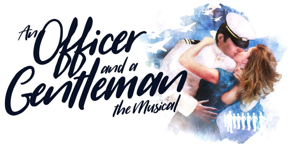 An Officer & A Gentleman, theatre, totalntertainment, Manchester, musical