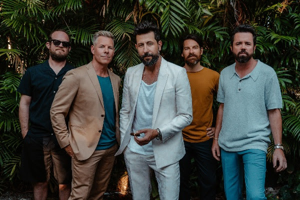 Old Dominion, I Was On A Boat That Day, New Release, Music, TotalNtertainment