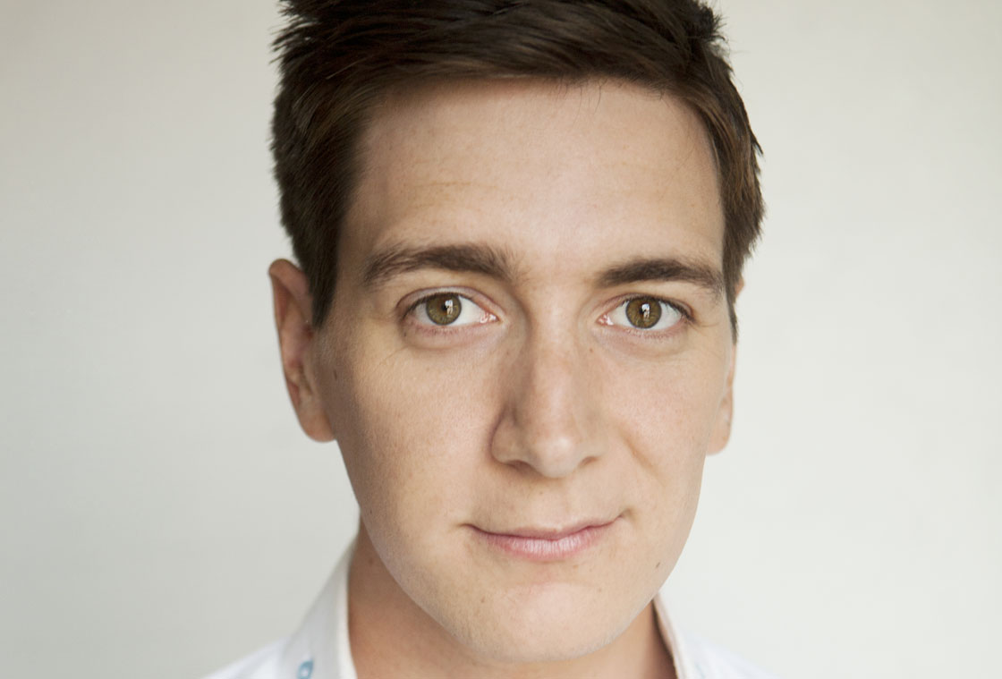 Oliver Phelps, Harry Potter, York, totalntertainment, theatre