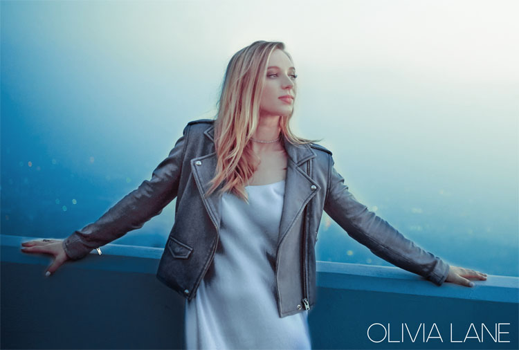 Olivia Lane, Nothing Changes, New SIngle, Music, Country, TotalNtertainment