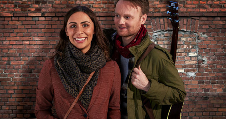 A Broadway and West End hit musical comes to York!