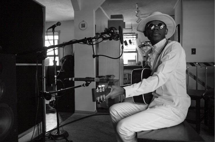Ondara, Grammy Nominated, Music, New Album, TotalNtertainment