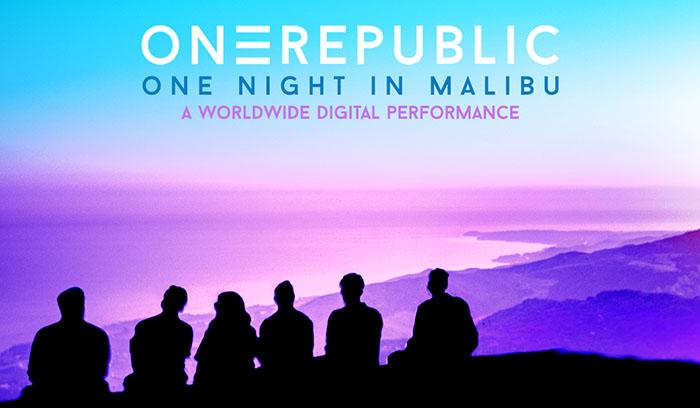 OneRepublic, Music News, Live Event, TotalNtertainment, One Night In Malibu