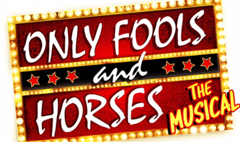 Only Fools and Horses, Musical, Theatre, London, TotalNtertainment