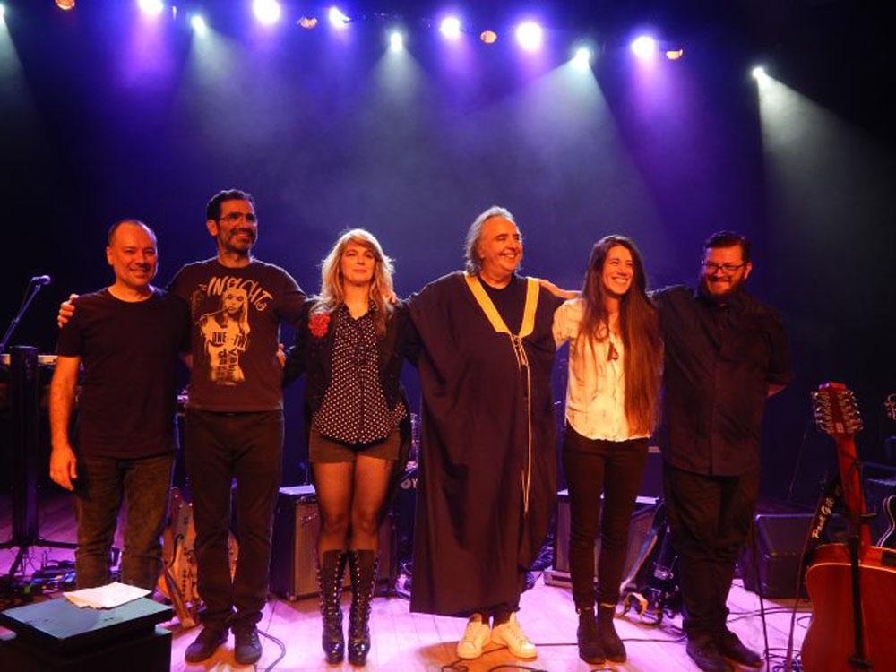 Os Mutantes, tour, Manchester, totalntretainment, Music
