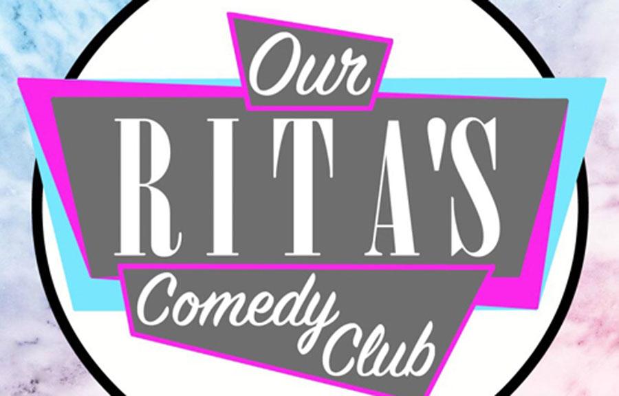 Our Rita's Comedy Club, Liverpool, Comedy, TotalNtertainment
