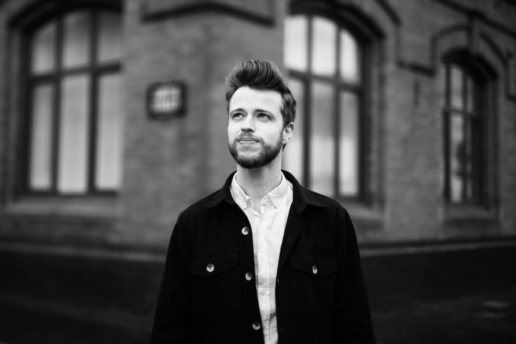 Owen Denvir, Music, New Release, My World, TotalNtertainment
