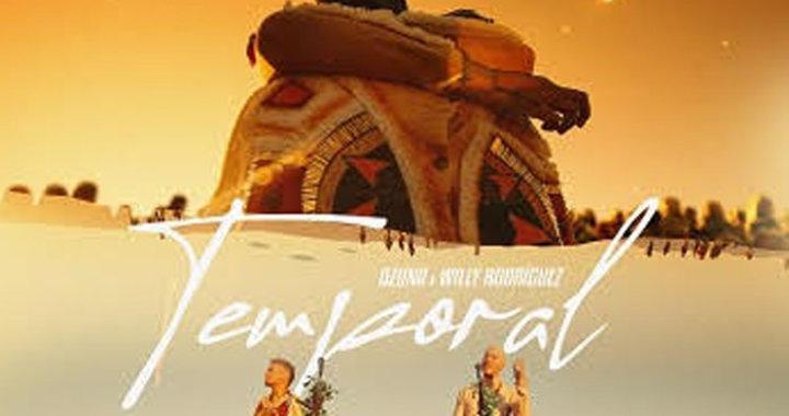 Ozuna has released new single 'Temporal'