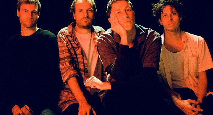 'Shoals' Palace announce New Album