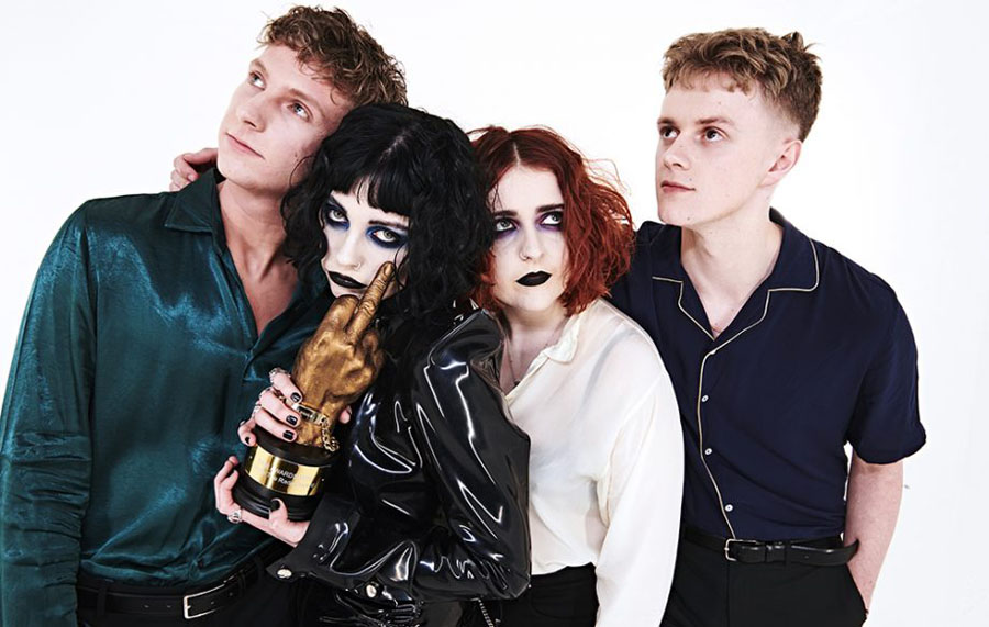 "Pale Waves – ""My Mind Makes Noises"" Album Review"