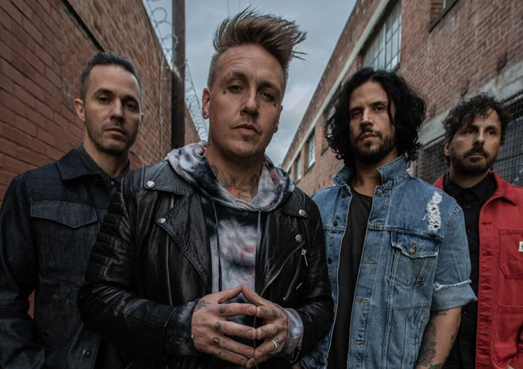 Papa Roach, New Single, Music, TotalNtertainment