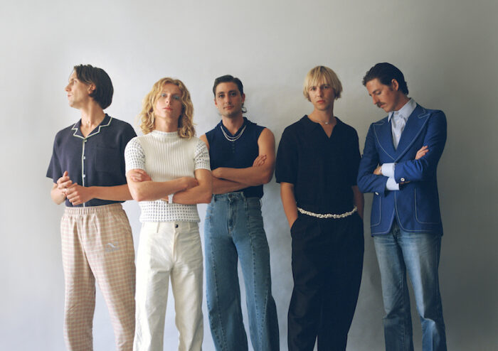 Parcels, Free, Music, New Single, TotalNtertainment
