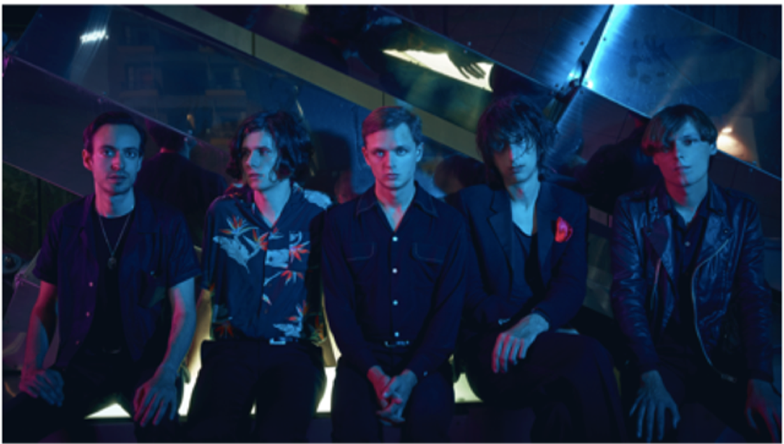 The Horrors, New single, tour, music, Leeds, Totalntertainment