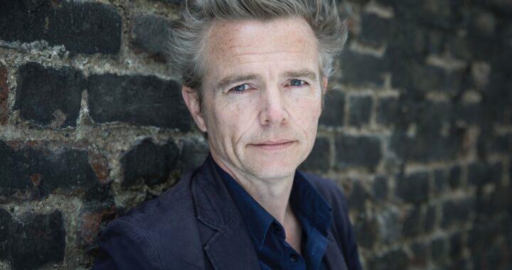 'Revenant' by award winning Stewart Roche