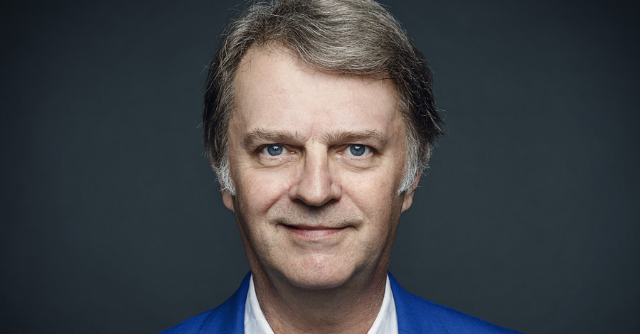 Paul Merton, Comedy, Tour, TotalNtertainment, York