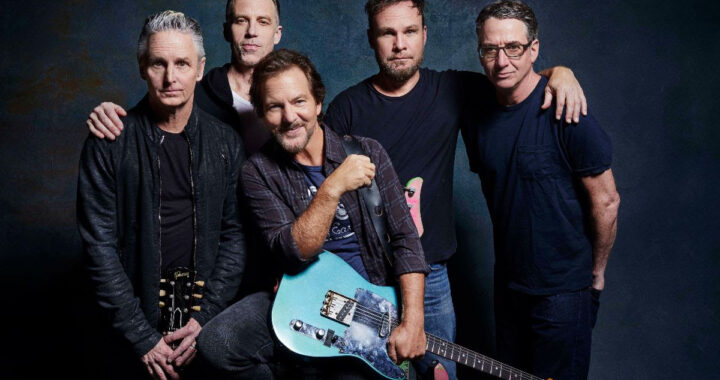 Pearl Jam releases 186 live shows