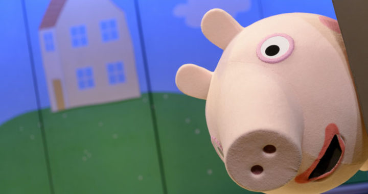 Peppa Pig's Best Day Ever Embarks on UK Tour