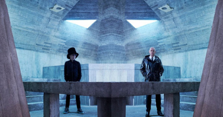 Pet Shop Boys release their new Album 'Hotspot'