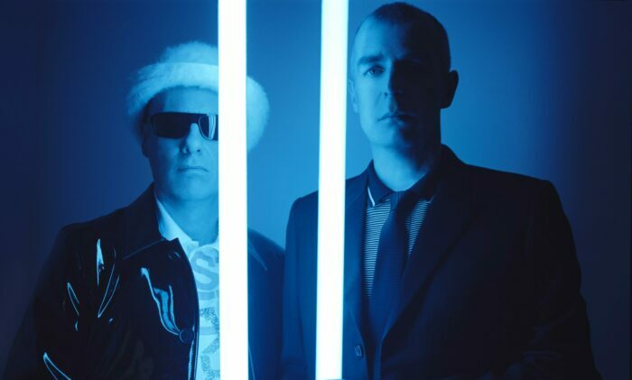 'Discovery: Live in Rio 1994' – Pet Shop Boys