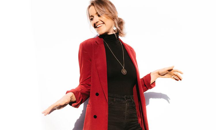 Phoebe Katis, Music, New Single, It's Ok To Cry, New Album,