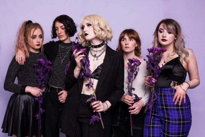 Venus Grrrls, Music, Hate Me, New Single, TotalNtertainment, Leeds
