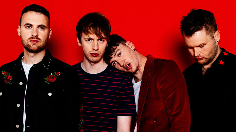 Picture This, TotalNtertainment, New Single, Tour, Manchester