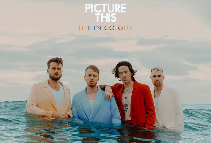 Picture This, Life In Colour, Music, New Release, TotalNtertainment