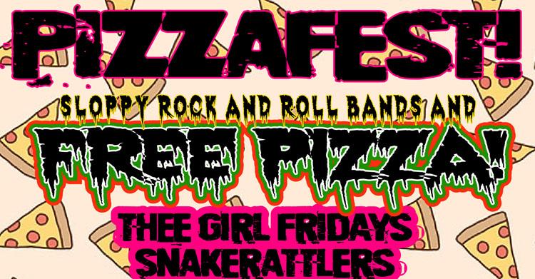 Pizzafest, Music, York, TotalNtertainment