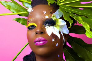 Chanje Kunda her one-woman show 'Plant Fetish' to Manchester
