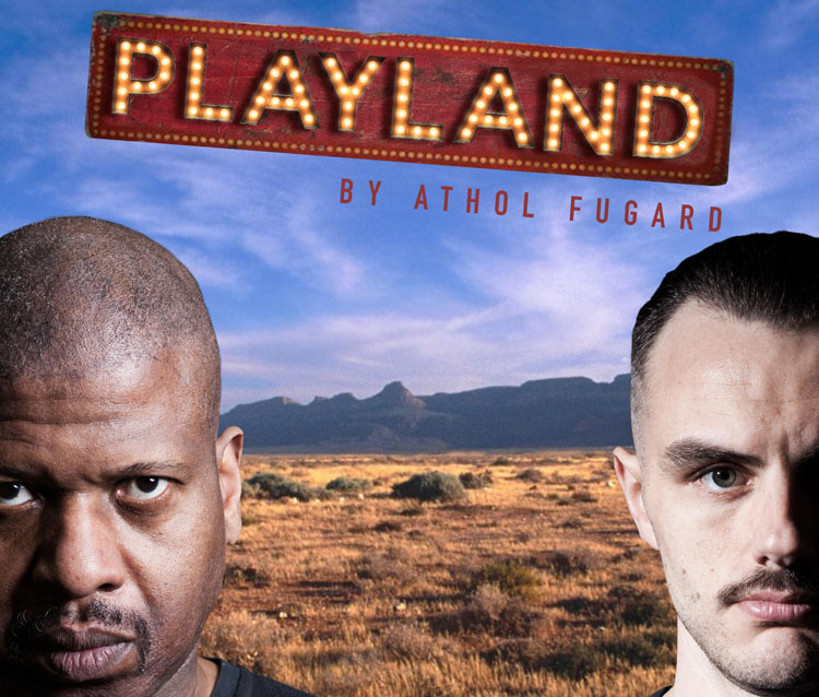 Playland, Theatre, Manchester, TotalNtertainment