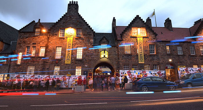 Pleasance brings comedy & theatre to Edinburgh Fringe