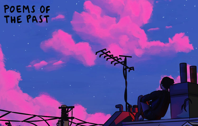 Powfu, Poems of the Past, Mew EP, Music, TotalNtertainment