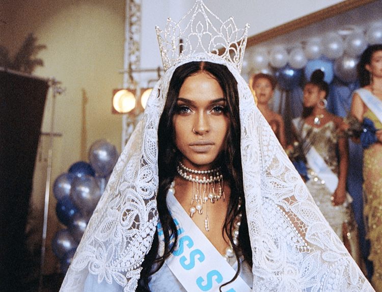 Princess Nokia, Music, New Single, TotalNtertainment