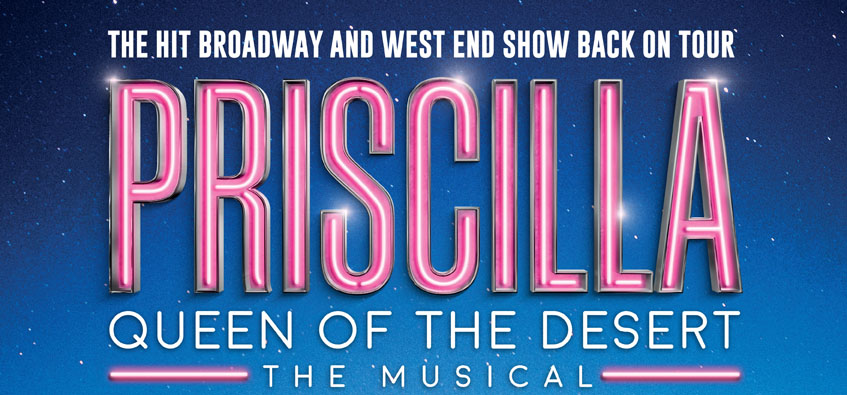 Priscilla Queen of The Desert, Manchester, Theatre, Musical, TotalNtertainment, Jason Donovan