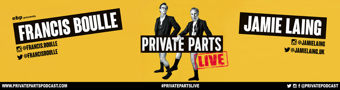 Private Parts, Liverpool, Epstein Theatre, TotalNtertainment