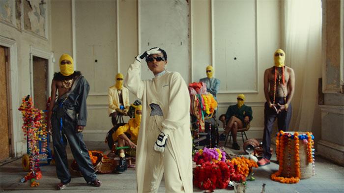 Lemon Chicken Rice, Priya Ragu, Music, New Release, TotalNtertainment
