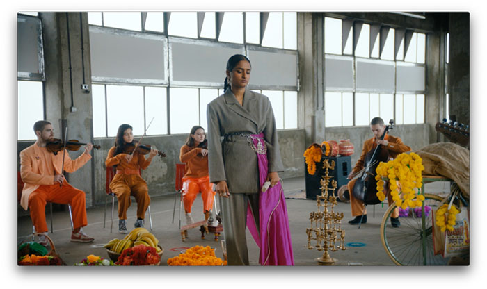 Priya Ragu, Music, Forgot About, New Release, TotalNtertainment