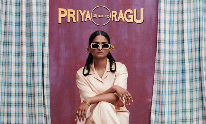Priya Ragu, Music, New Single, Good Love 2.0, TotalNtertainment