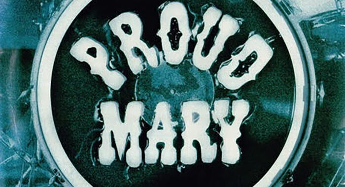PROUD MARY – MCR Homecoming Show
