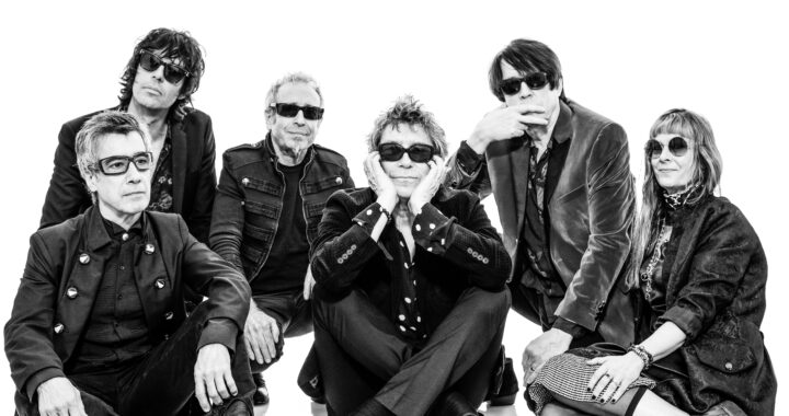 Psychedelic Furs announce rescheduled dates