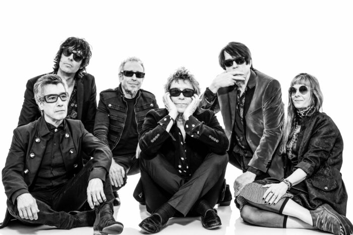 Psychedelic Furs, Music News, Tour, TotalNtertainment, Made of Rain