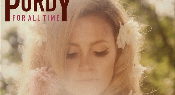 Purdy releases new single For All Time