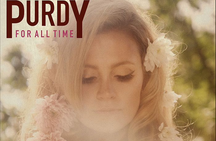 Purdy, For All Time, New Single, Music News, TotalNtertainment