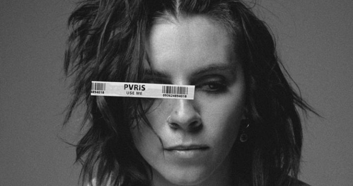 'Use Me' new album Pvris review